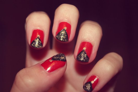 nail-art-noël-sapin